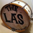 The LAs drum