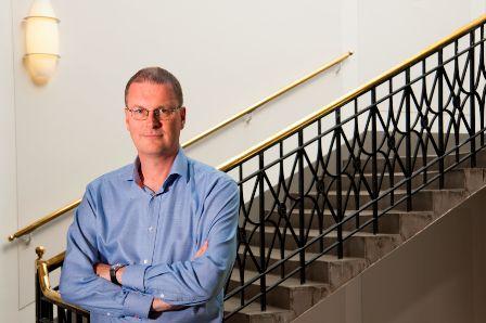 Professor Mike Wooldridge