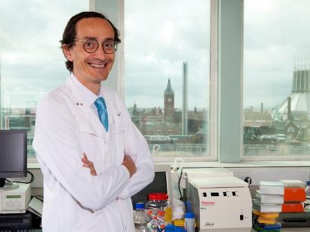 Professor Tom Solomon