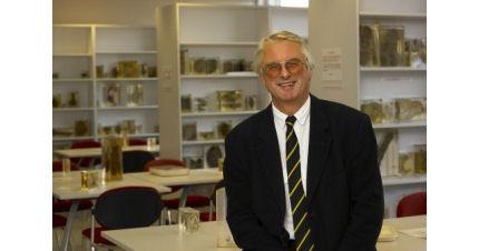 Emeritus Professor Sandy Trees