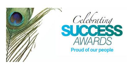 Celebrating Success Awards