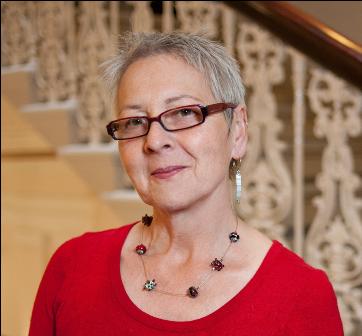Professor Karen Ross