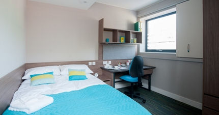 University to open new £45m student accommodation complex - News ... 3907336b2482