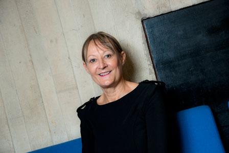 Dr Stephanie Petrie