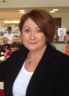 Gail Stephenson 2013