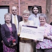 Marie Curie cheque May2013