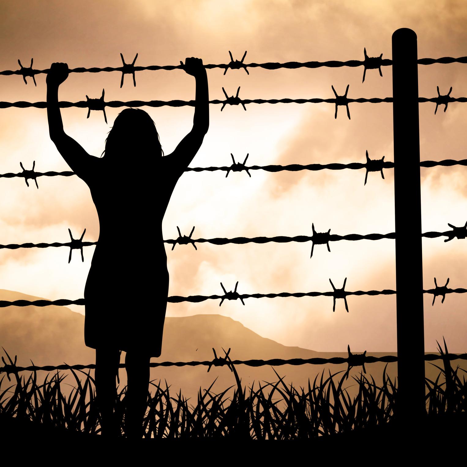 Открытка, картинки с надписями о тюрьме