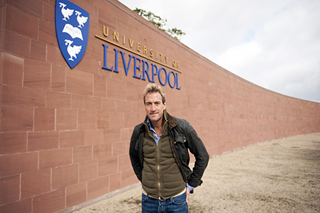 Ben Fogle's Animal Clinic