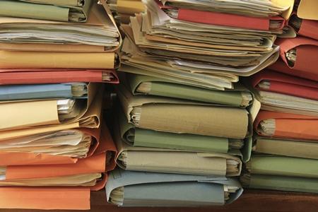 Case folders