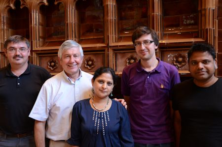 Indian Fellows