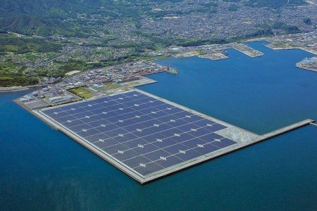 Kagoshima power plant