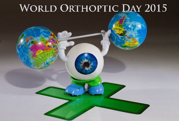 world orthoptics day