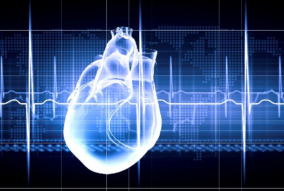 heart damage and sepsis