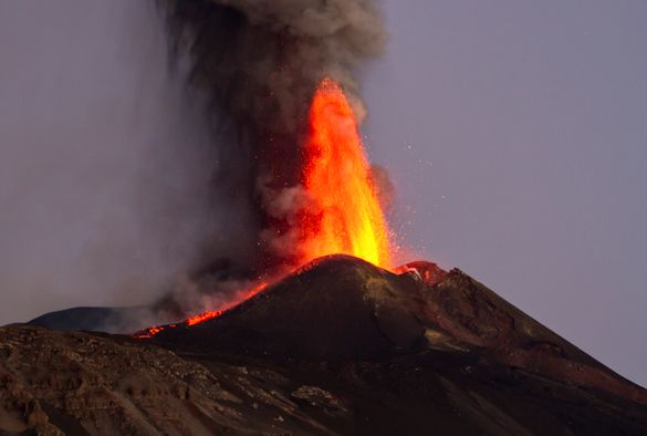 forecasting of tsunamis and volcanic eruptions Nova | forecasting volcanic eruptions in the past 300 years, volcanic eruptions, most of them unexpected, have killed more than 250,000 people.