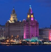 Liverpool Waterfront 200