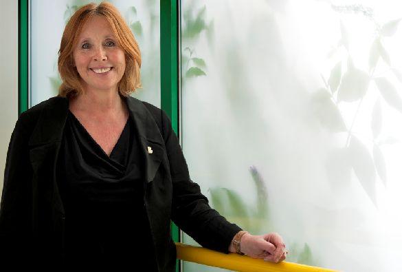 Professor Sue Wray