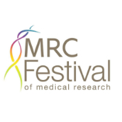 MRC Festival of Medical Research logo