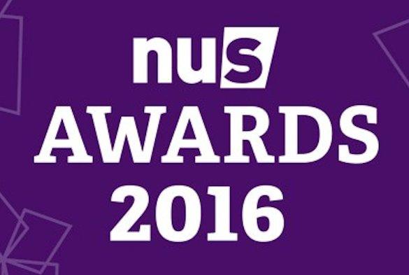 NUS-Awards 2016