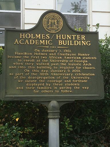 GAHolmes Hunter Building Sign-1w