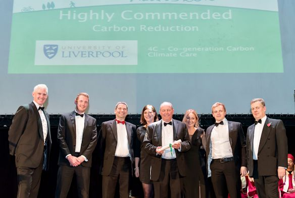 University highly commended at National Green Gown Awards 2016 ...