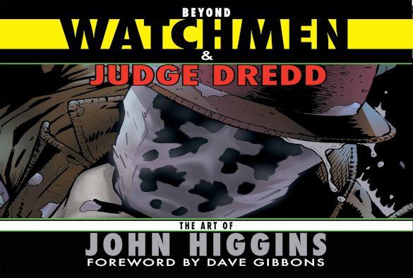 Beyond Watchmen_W
