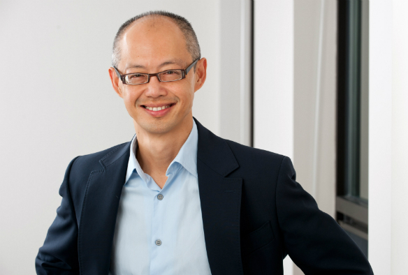 Professor Cheng-Hock Toh