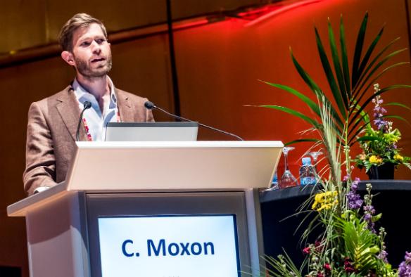 Dr Chris Moxon