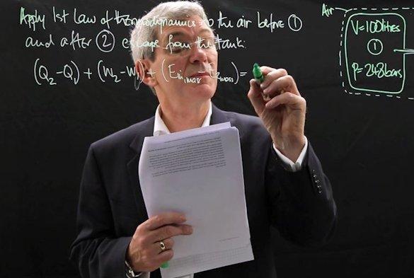 Professor Eann Patterson