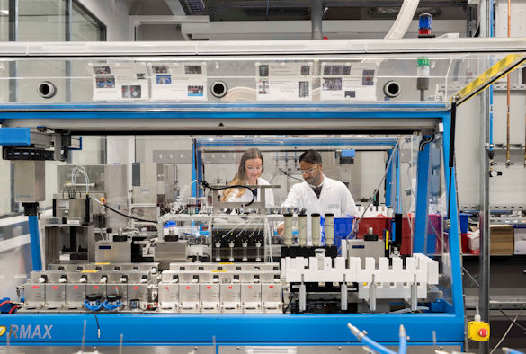 Croda's formulation scienceW