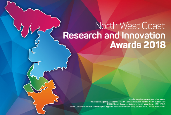 Research and Innovation Awards 2018