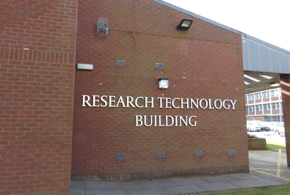 Research Technology Building