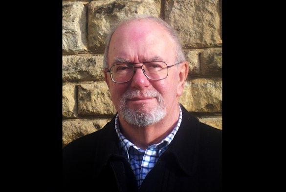 Professor Roy Chester edit