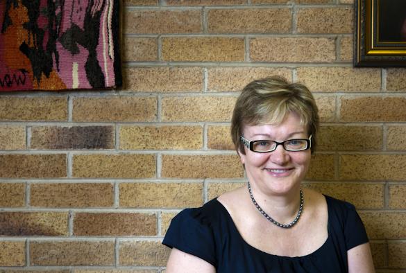 Professor Susan Dawson