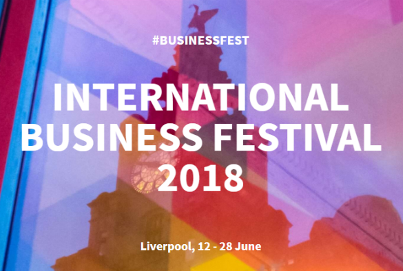Internationla Business Festival 2018