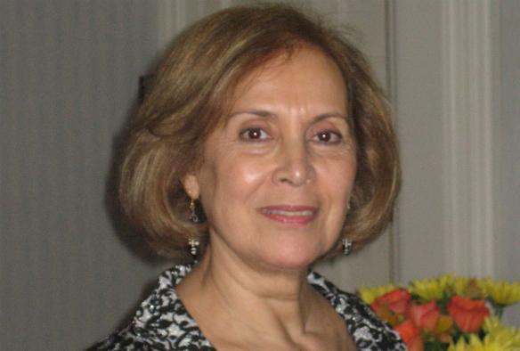 Soraya Shirazi Beechey