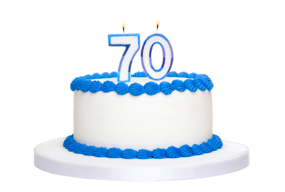 Celebrating 70 Years Of The NHS
