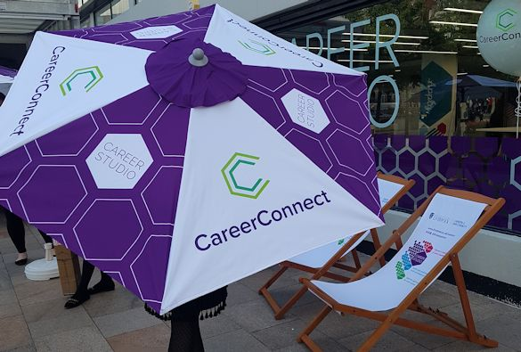 career connect 2