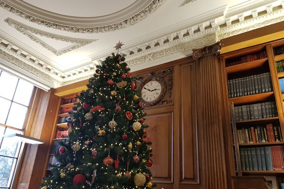 6dcc65f05d Blog  Best ways to spend Christmas in Liverpool - News - University ...