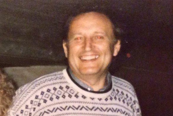David Downham