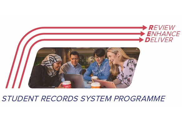 Education Blog: Student Records System Programme - Review