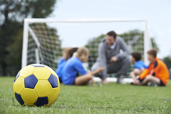 Football Coach Volunteering Opportunities