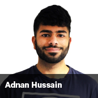 Guild Officers 2019 / 2020 Adnan Hussain