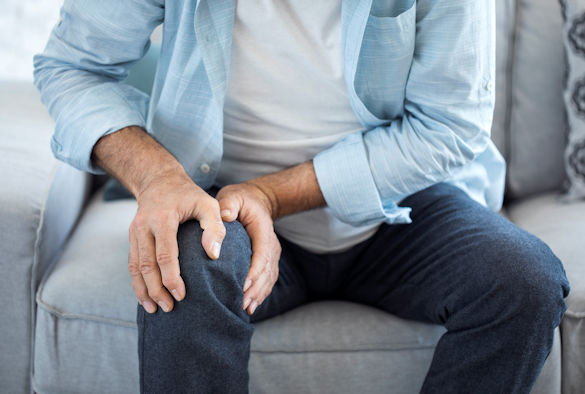 Next stage of innovative osteoarthritis drug clinical trial begins