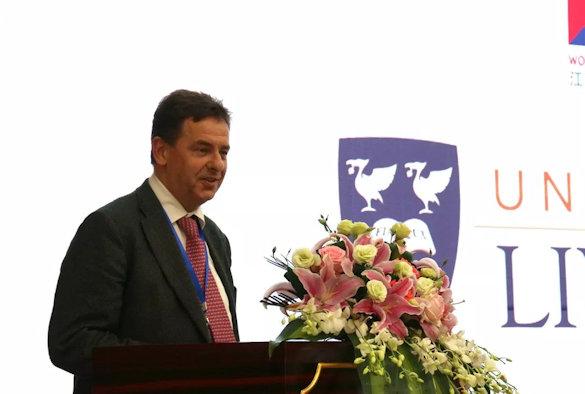 Wiebe- Jiangsu Speech