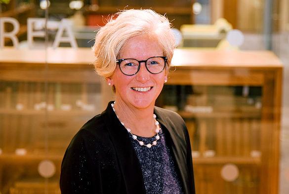 Professor Sarah Coupland