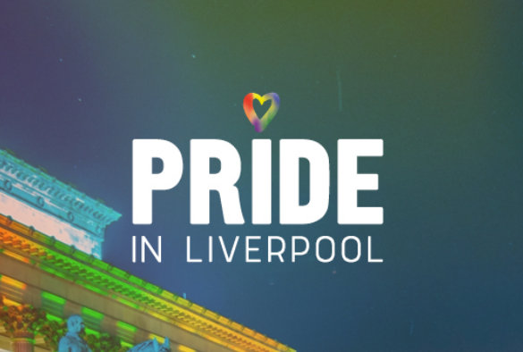 Pride in Liverpool