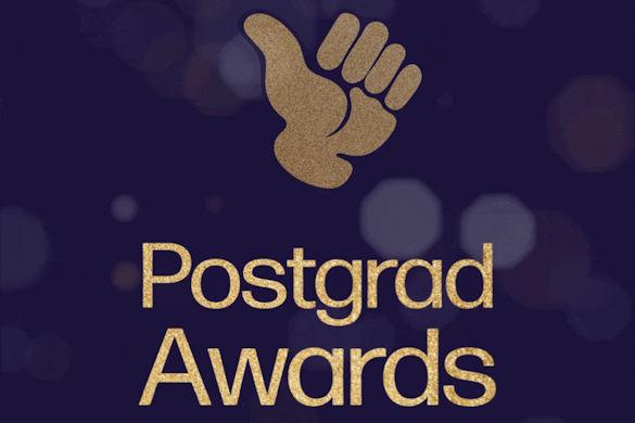 Postgrad Awards 2019