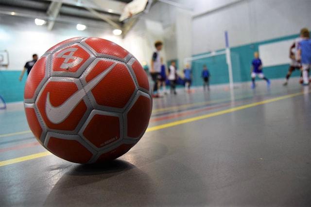 Project Futsal