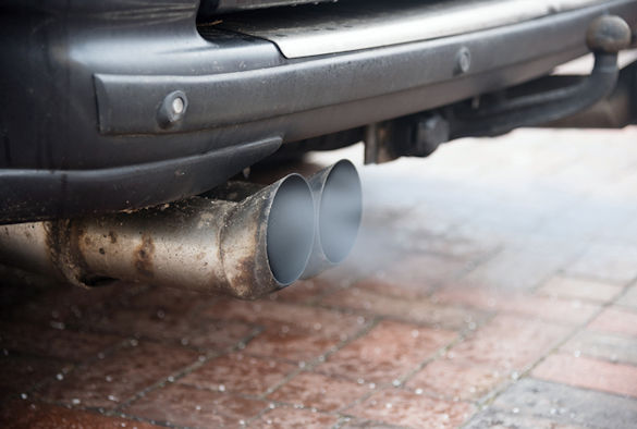 Exposure to diesel exhaust particles linked to pneumococcal disease susceptibility - University of Liverpool News