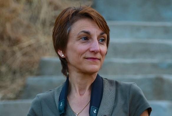 Professor Jane Hurst